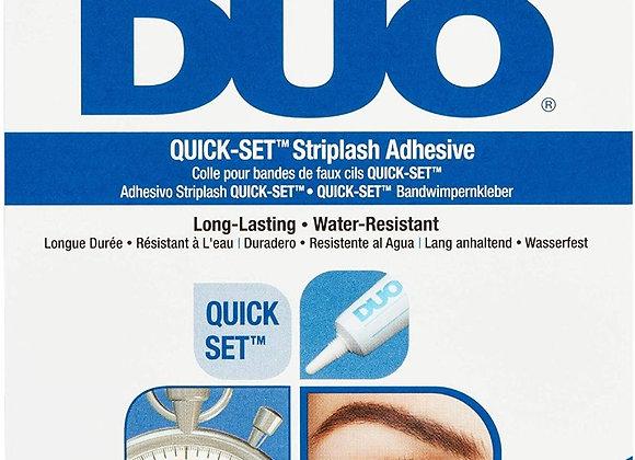 DUO Strip Lash Adhesive Quick Set