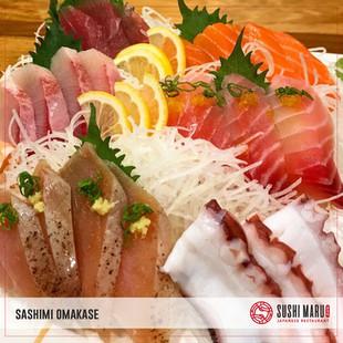 Sushi Maru Japanese Restaurant_Sashimi Omasake.jpg
