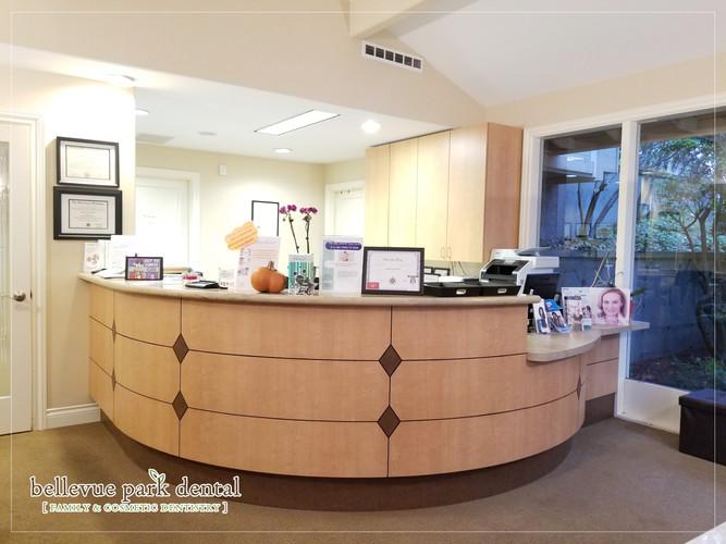 Bellevue Park Dental Family Cosmetic Imp