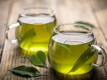 Go Green For a Healthy Mouth! Oral Health Benefits of Green Tea   General Dentist in Portland