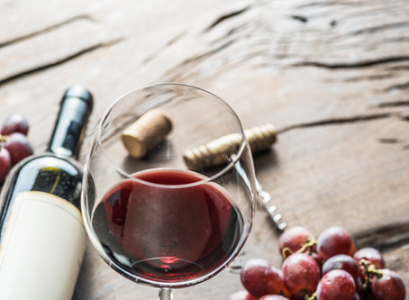 Red Wine Can Be Great For Irving Smiles! - Revive Dental