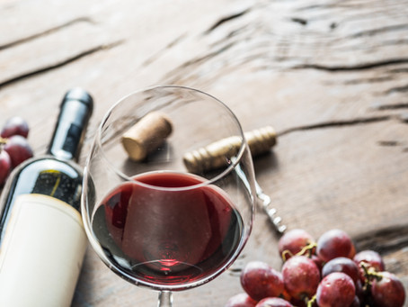 Red Wine Can Be Great For Your Smiles! - Cosmetic Dentistry in Irving, Texas Explains