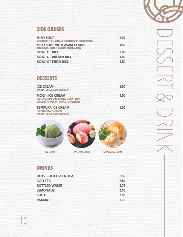 Sushi Maru Japanese Restaurant_ Menu (11