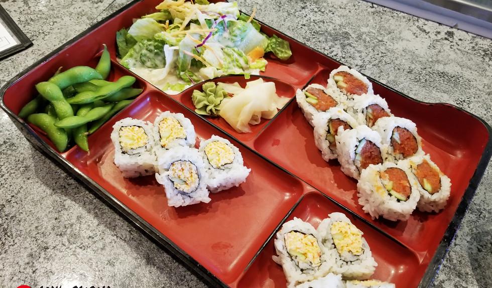 Mk Sushi Western Center - Food Photo-40.