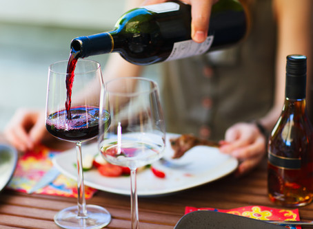 Can Red Wine Be Good For Your Teeth? Oral Health News From General Dentist in Portland, OR