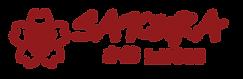 Sakura Sushi & Hibachi Grill Logo PNG (2