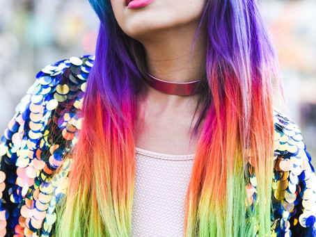 The Hottest Festival Hairstyles in Niles, IL : Park Jun Korean Hair Salon