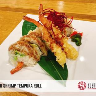 Sushi Maru Japanese Restaurant_Crunch Shrimp Tempura Roll.jp
