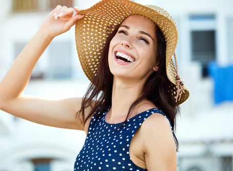 5 Tips for Healthy Summer Smiles From Your General & Cosmetic Dentist in Pflugerville, Texas