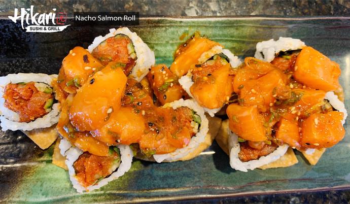 Sushi Hibachi Japanese Food Frisco Tx Hikari Sushi Grill En sushi offers a full lunch, dinner and bar menu. frisco tx hikari sushi grill