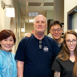 MacArthur Park Dentistry - Family Emergency Dental Implants Invisalign Dentist in Las Colinas & Irving, TX 75073
