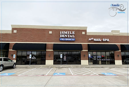 iSmile Dental of Hulen Office Photo (12)