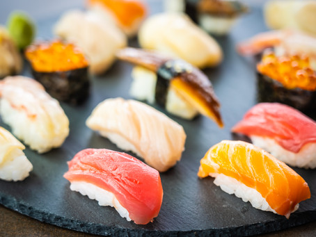Fort Worth Restaurateur Gives A Brief History of Sushi | MK's Sushi in Fort worth, TX 76131