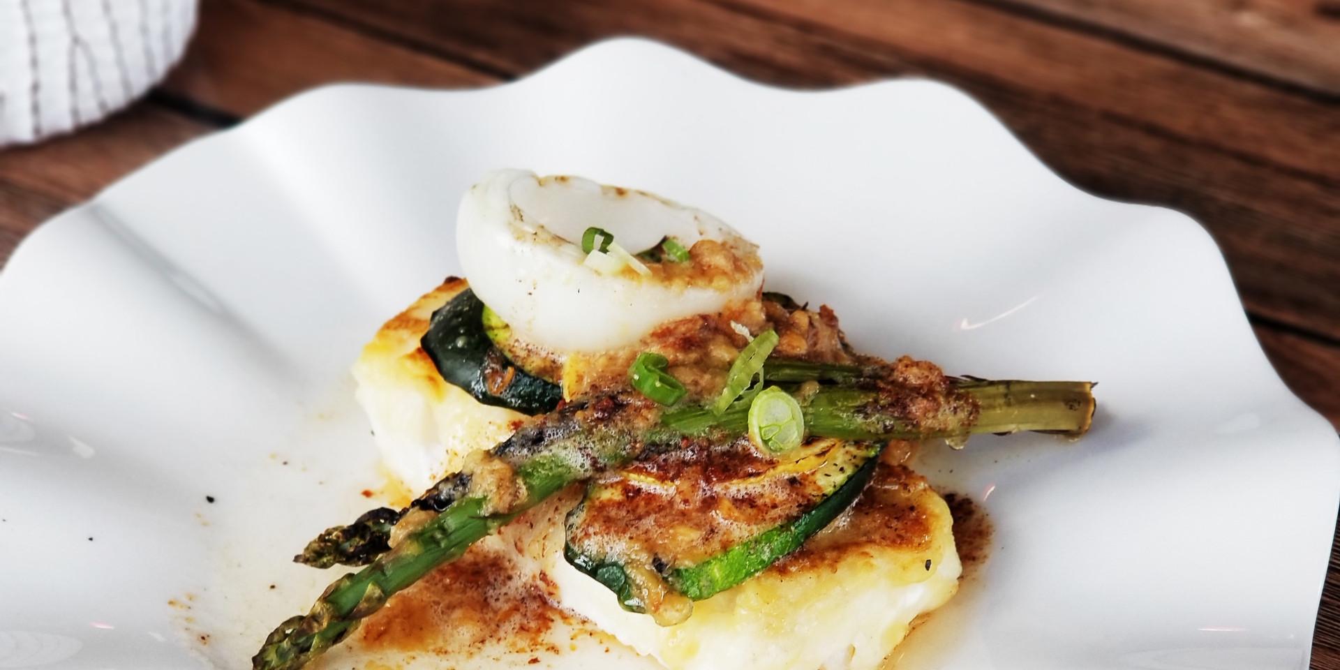 Mk's sushi_Grilled Cod_03.jpg