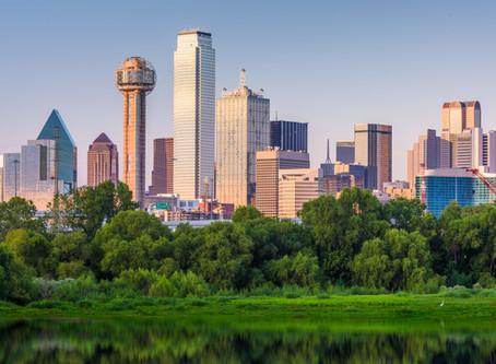 밀레니얼 세대가 선호하는 도시, 달라스 - 달라스 한인 부동산 & 생활정보 Realty in Dallas, TX: Landmark Realty Group