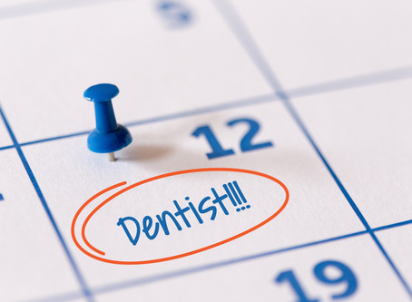 Visit Your Irving and Las Colinas Dentist If You Notice These Warning Signs | MacArthur Park