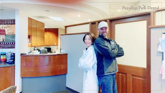 Puyallup Park Dental Family Emergency Im