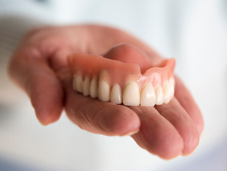 Which Denture Type Is Best For You? Your General and Family Dentist in Beaverton, Oregon Answers
