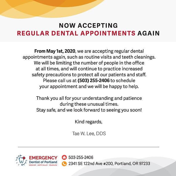 Emergency Dentist of Portland_Regular Ap