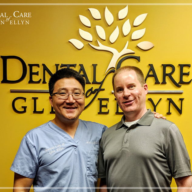 Dental Care of Glen Ellyn Family, Cosmet