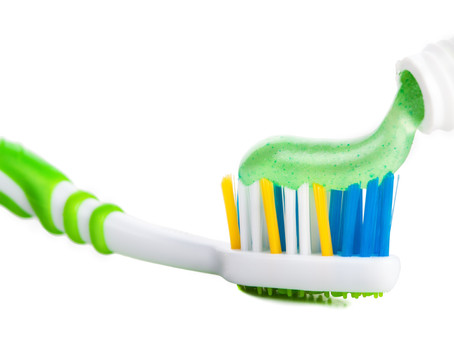 People in Portland, Oregon Ask: What's the Right Toothbrush for Me?