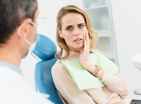 How to Overcome Dental Anxiety in Glen Ellyn, IL! | Dental Care of Glen Ellyn