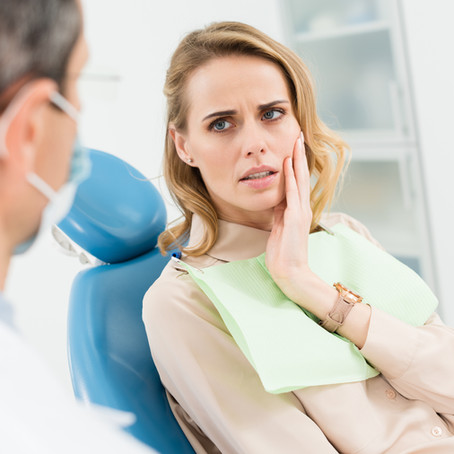 How to Overcome Dental Anxiety!  Learn From Your General Dentist in Glen Ellyn, Illinois