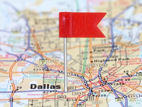 DFW는 왜 기업들에게 인기있는 걸까요? - 달라스 한인 부동산 & 생활정보 Realty in Dallas, TX: Landmark Realty Group