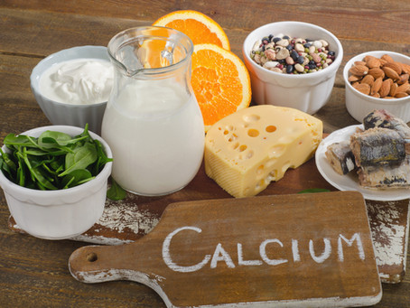 Calcium Rich Non-Dairy Foods for Strong and Healthy Smiles! - Cosmetic Dentistry in Irving, Texas