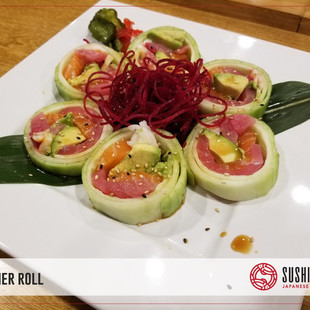 Sushi Maru Japanese Restaurant_Summer Roll.jpg