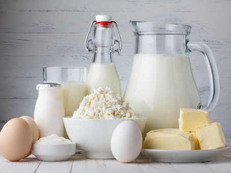 Calcium Rich Non-Dairy Foods for Strong and Healthy Smiles! Your Cosmetic Dentist in Irving, Texas