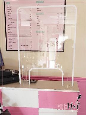 Pink Nail Lounge & Spa Manicure Pedicure
