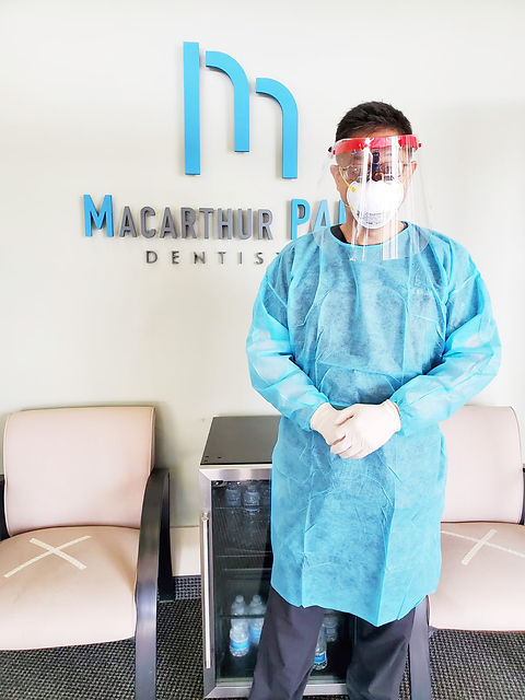 MacArthur Park Dentistry - Family Emerge