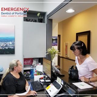 Emergency Dentist of Portland, Gresham, Happy Valley, Milwaukie