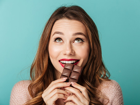 Your Cosmetic & General Dentist in Beaverton, Oregon Lists Candies That Are Good For Your Teeth