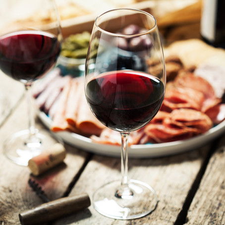 Can Red Wine Be Good For Your Teeth? Oral Health News From General Dentist in Puyallup, Washington