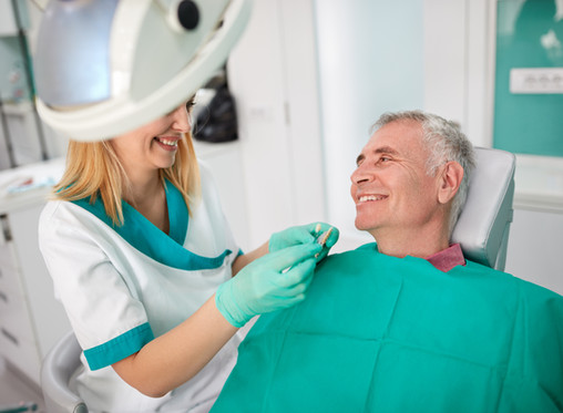 What are the Benefits of Dental Implants? General & Family Dentist in Vancouver, Washington Explains