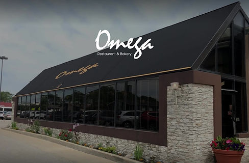 Omega Restaurant & Bakery Niles 24/7 | We Open 24 hours and 7 Days