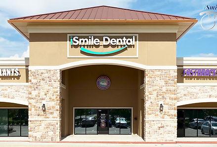 iSmile Dental- General Family Cosmetic Implants Invisalign FastBraces Dentist in Arlington Fort worth Chisholm Trail
