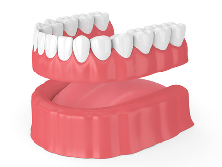 Which Denture Type Is Best For You? Your General & Family Dentist in Irving, Texas Answers