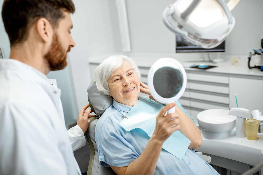 Denture Care & Adjustment Tips, From Your Premier Family and General Dentist  in Pflugerville, Texas