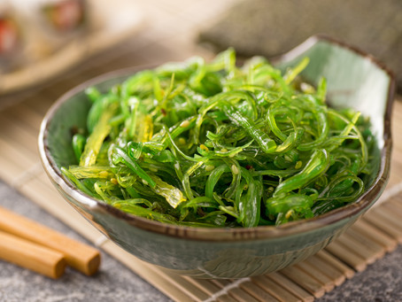 Superfood Seaweed and How To Enjoy It in Fort Worth, TX!  | MK's Sushi in Fort worth, TX 76131