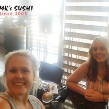 Mk Sushi Western Center_Customer Photo_0