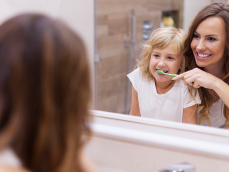 Fun Ways To Get Your Kids To Brush Their Teeth, From Your Family & Pediatric Dentist in Beaverton