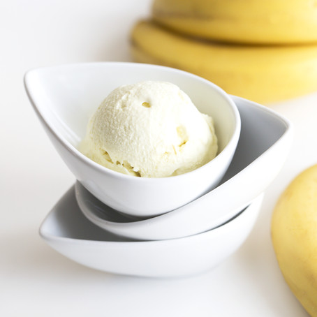 1-Ingredient Banana Ice Cream Recipe: A Sweet Treat That Your Puyallup Dentist Can Approve Of!