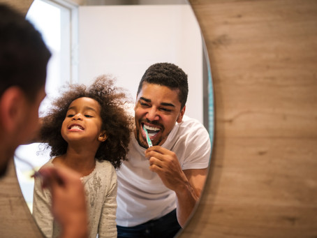 Tooth brushing Tips For Tots, From Your Family and Pediatric Dentist in Glen Ellyn, Illinois