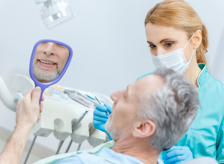 Denture Care & Adjustment Tips, From Irving and Las Colinas Premier Family and General Dentist