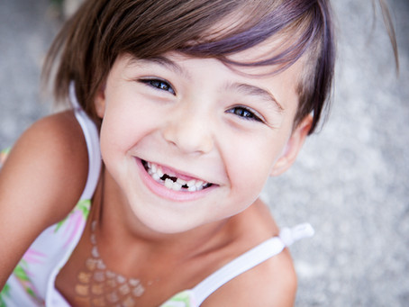Your Family and Pediatric Dentist in Puyallup, Washington Explains the Importance of Baby Teeth
