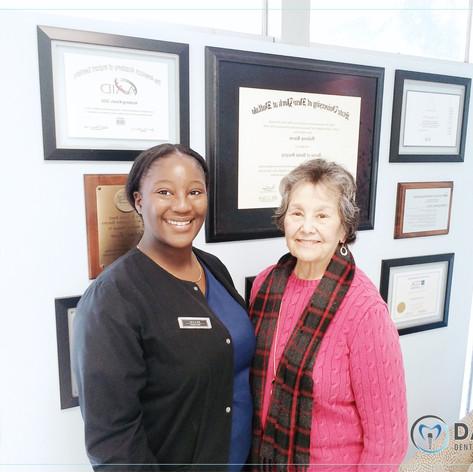 Dallas Dental Implant Center_Patient Pho