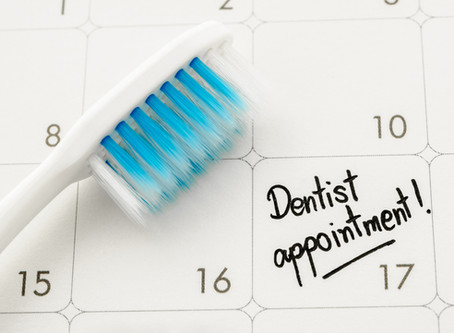 Listen To Your Mouth: Signs You Need To See The Dentist In Beaverton | Farmington Dental Care